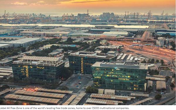 Jafza to infuse Dhs1 3b into Dubai's economy